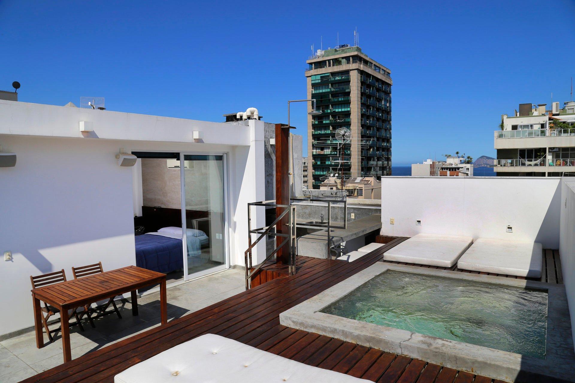House in Rio de Janeiro, State of Rio de Janeiro, Brazil 1 - 10994998
