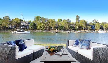 House in Helensvale, Queensland, Australia