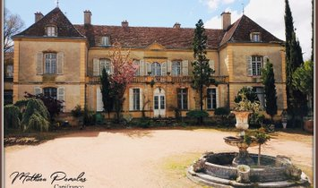 château à Digoin, Bourgogne-Franche-Comté, France 1