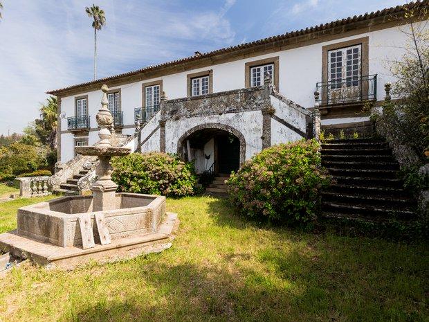 Foz do Sousa, Porto, Portugal 1