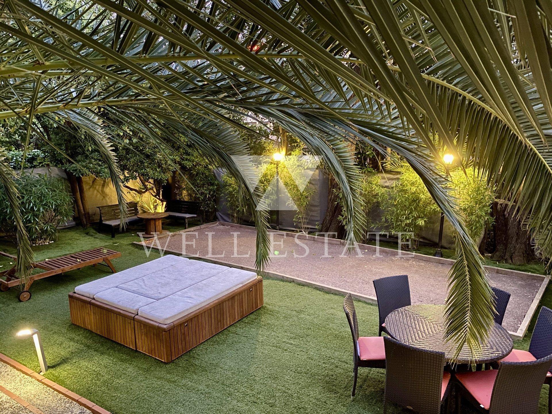 Apartment in Cannes, Provence-Alpes-Côte d'Azur, France 1 - 11002458