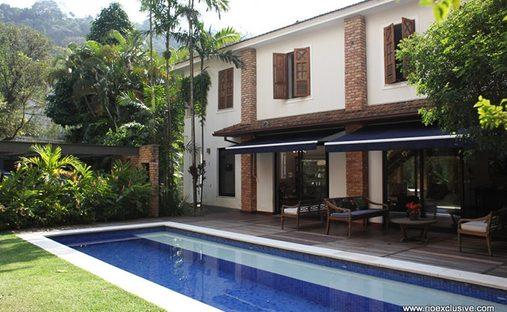 Villa in Rio de Janeiro, State of Rio de Janeiro, Brazil
