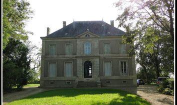 Casa en Francia 1