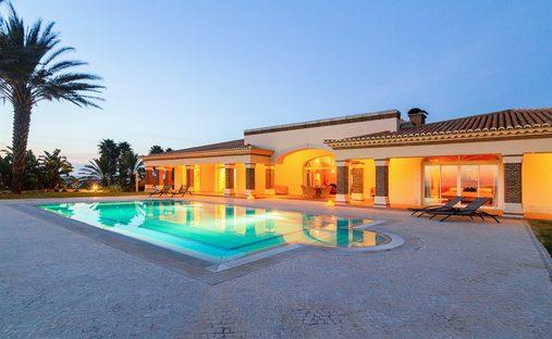 House in Albufeira, Faro District, Portugal