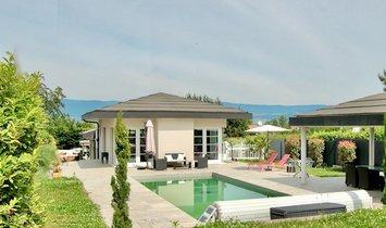 Casa en Messery, Auvernia-Ródano-Alpes, Francia 1