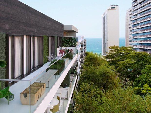 Apartment in Leblon, State of Rio de Janeiro, Brazil 1