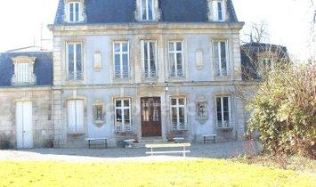 Дом в Сюржер, Нувель-Акитэн, Франция 1