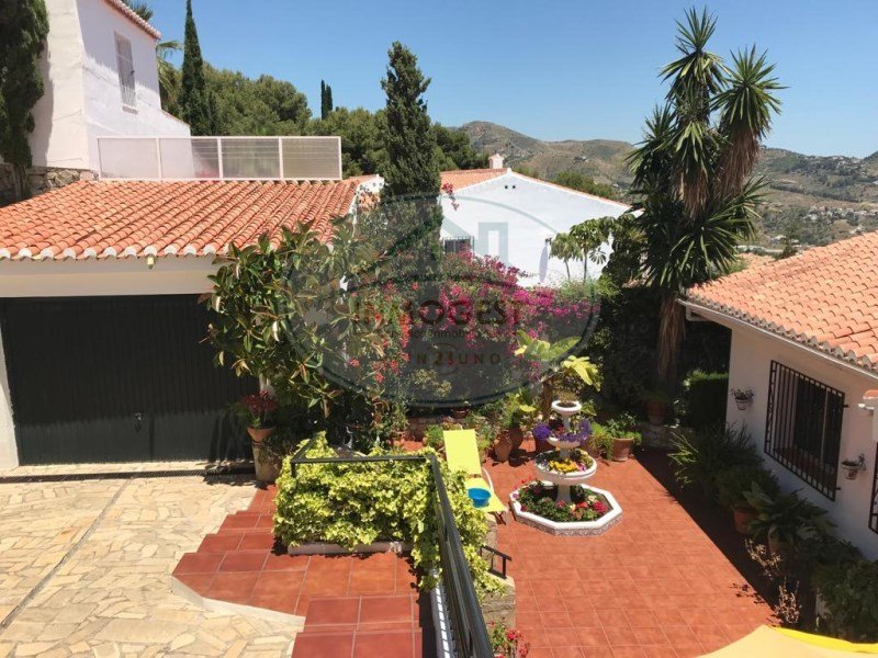 House in Almuñécar, Andalusia, Spain 1