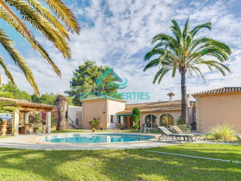 House in La Mandarina, Valencian Community, Spain 1 - 10971409