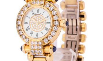 Chopard Imperiale  38/3168-23, Roman Numerals, 1997, Good, Case material Yellow Gold, B
