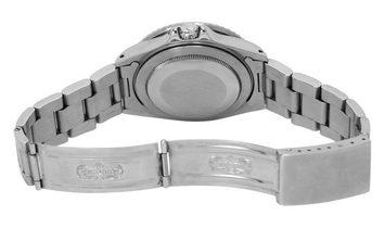 Rolex GMT-Master II 16760, Baton, 1987, Good, Case material Steel, Bracelet material: S