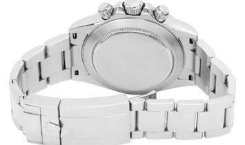 Rolex Daytona 116520, Baton, 2012, Good, Case material Steel, Bracelet material: Steel