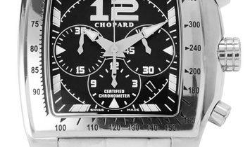 Chopard Tycoon Two O Ten  16/8961, Baton, 2006, Good, Case material Steel, Bracelet mat