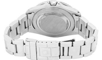 Rolex GMT-Master 16700, Baton, 2000, Good, Case material Steel, Bracelet material: Stee