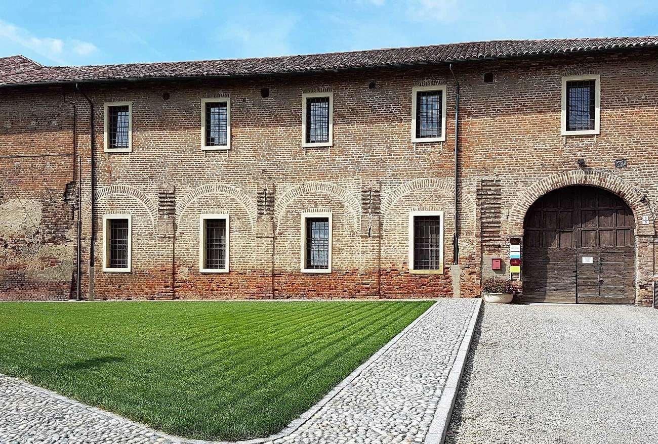 Sartirana Lomellina, Lombardy, Italy 1 - 10678219