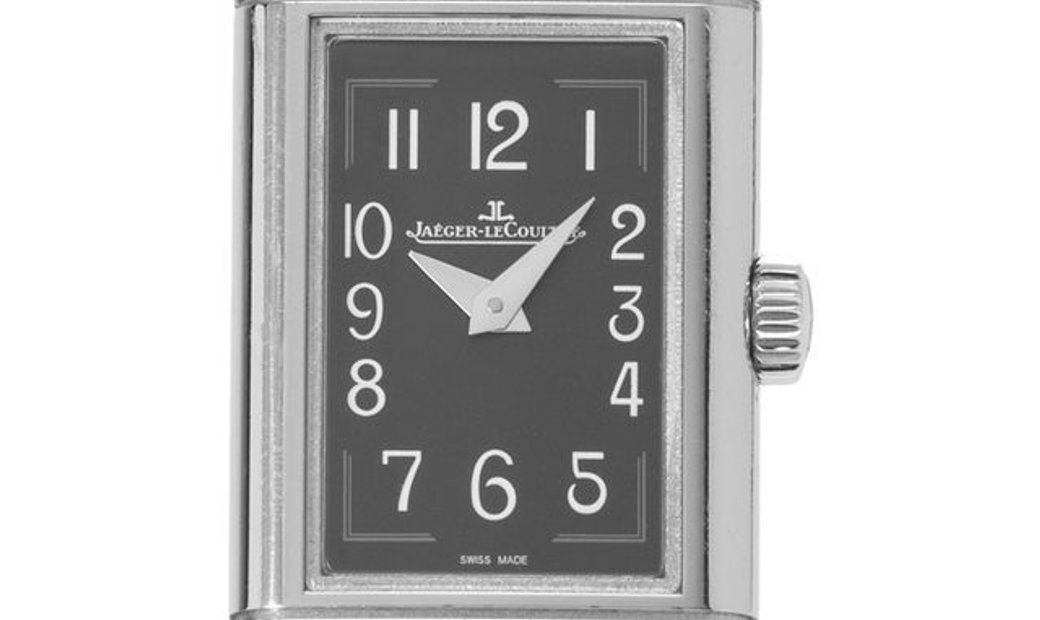 Jaeger-LeCoultre Reverso One Reedition Q3258470, Arabic Numerals, 2016, Very Good, Case