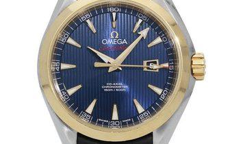 Omega Seamaster Aqua Terra 150 M Automatic , Baton, 2012, Good, Case material Steel, Br