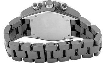 Chanel J12 H1009, Arabic Numerals, 2005, Very Good, Case material Ceramic, Bracelet mat
