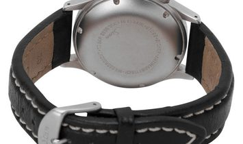 Sinn Pilot's Chronograph 356, Arabic Numerals, 2006, Good, Case material Steel, Bracele