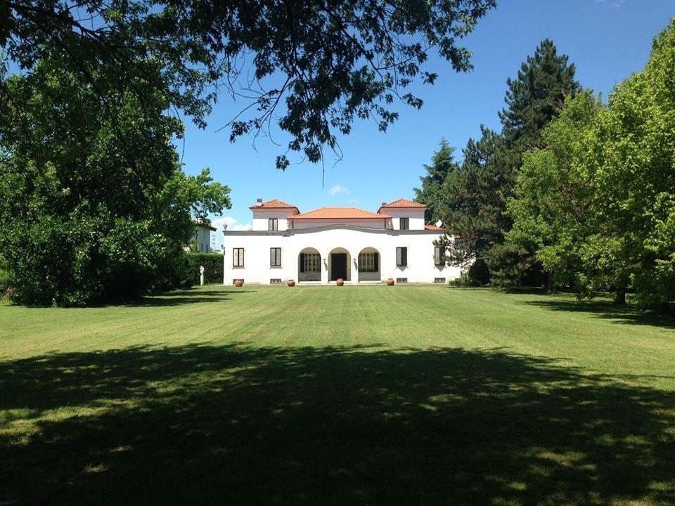 House in Collecchio, Emilia-Romagna, Italy 1