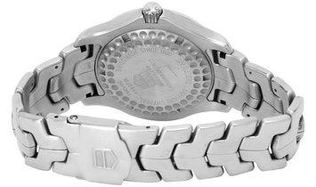 TAG Heuer Link WJ2110.BA0570, Baton, 2004, Good, Case material Steel, Bracelet material