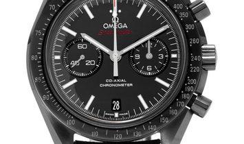 Omega Speedmaster Moonwatch Chronograph 311.92.44.51.01.003, Baton, 2016, Very Good, Ca