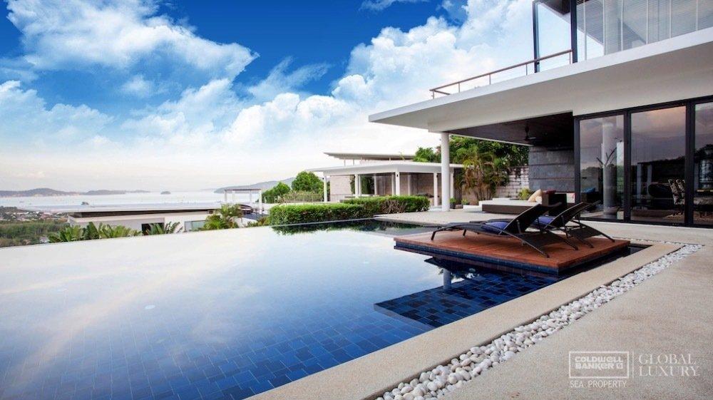 Villa in Rawai, Phuket, Thailand 1
