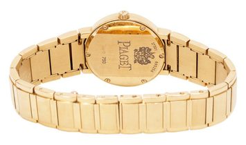Piaget Polo G0A26032, Baton, 2004, Very Good, Case material Yellow Gold, Bracelet mater