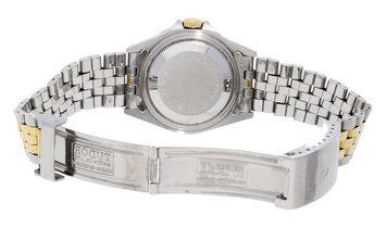 Tudor Prince Oysterdate 73091 , Baton, 1991, Good, Case material Steel, Bracelet materi