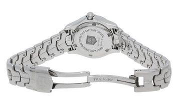 TAG Heuer Link WJ1319.BA0572, Baton, 2014, Very Good, Case material Steel, Bracelet mat