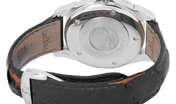 Omega De Ville 4832.31.32, Baton, 2004, Good, Case material Steel, Bracelet material: L
