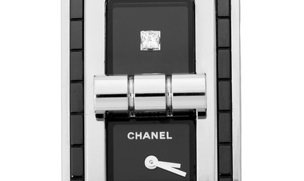 Chanel Code Coco H5147, Plain, 2019, Very Good, Case material Steel, Bracelet material: