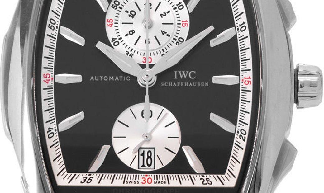 IWC Da Vinci Automatic IW376404, Baton, 2009, Very Good, Case material Steel, Bracelet