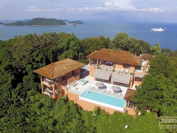 Villa in Wichit, Phuket, Thailand 1