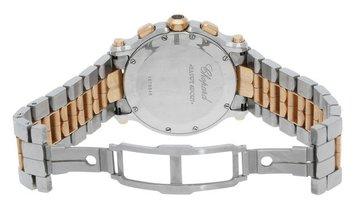 Chopard Happy Sport 288499-6002, Baton, 2014, Very Good, Case material Steel, Bracelet