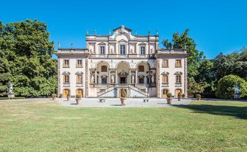 Capannori, Toscana, Italy