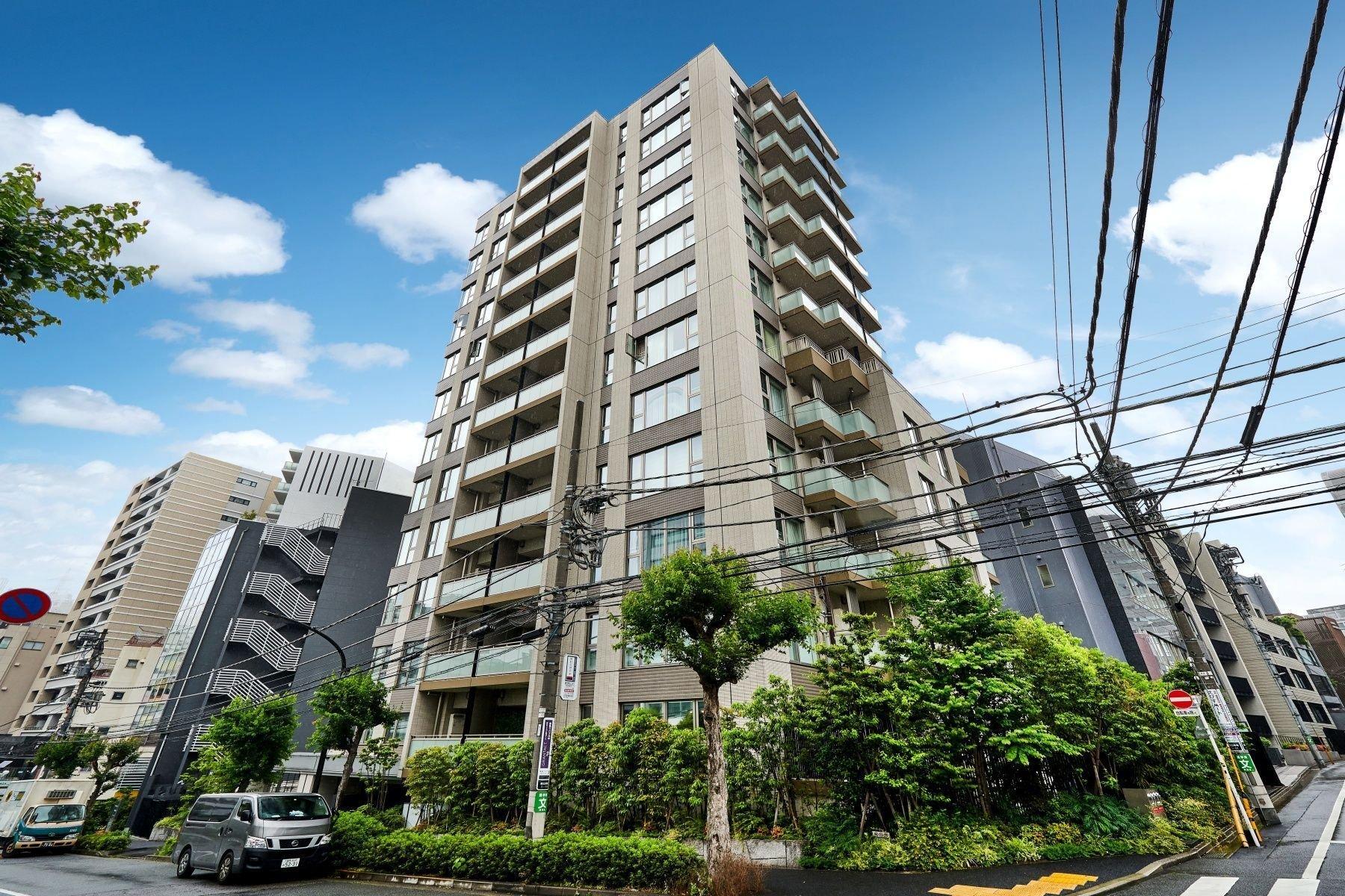 Condo in 13, Tokyo, Japan 1