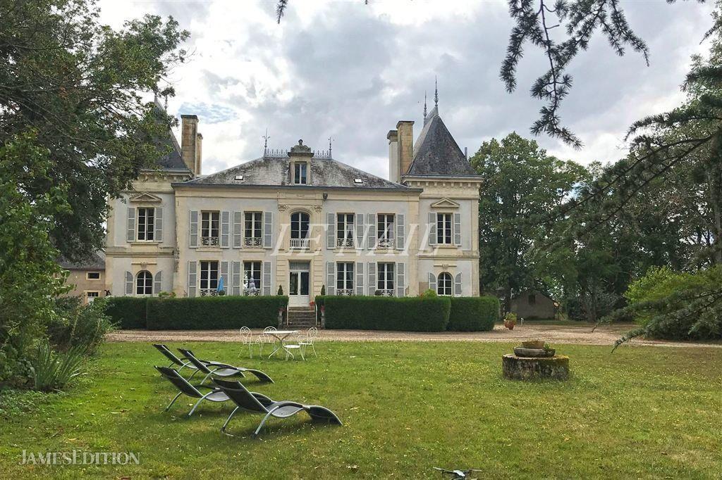 Castle in Bourges, Centre-Val de Loire, France 1 - 10997735