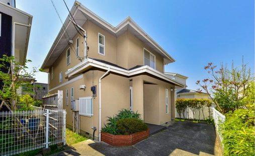 House in 7, Kanagawa, Japan