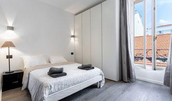 Apartamentos