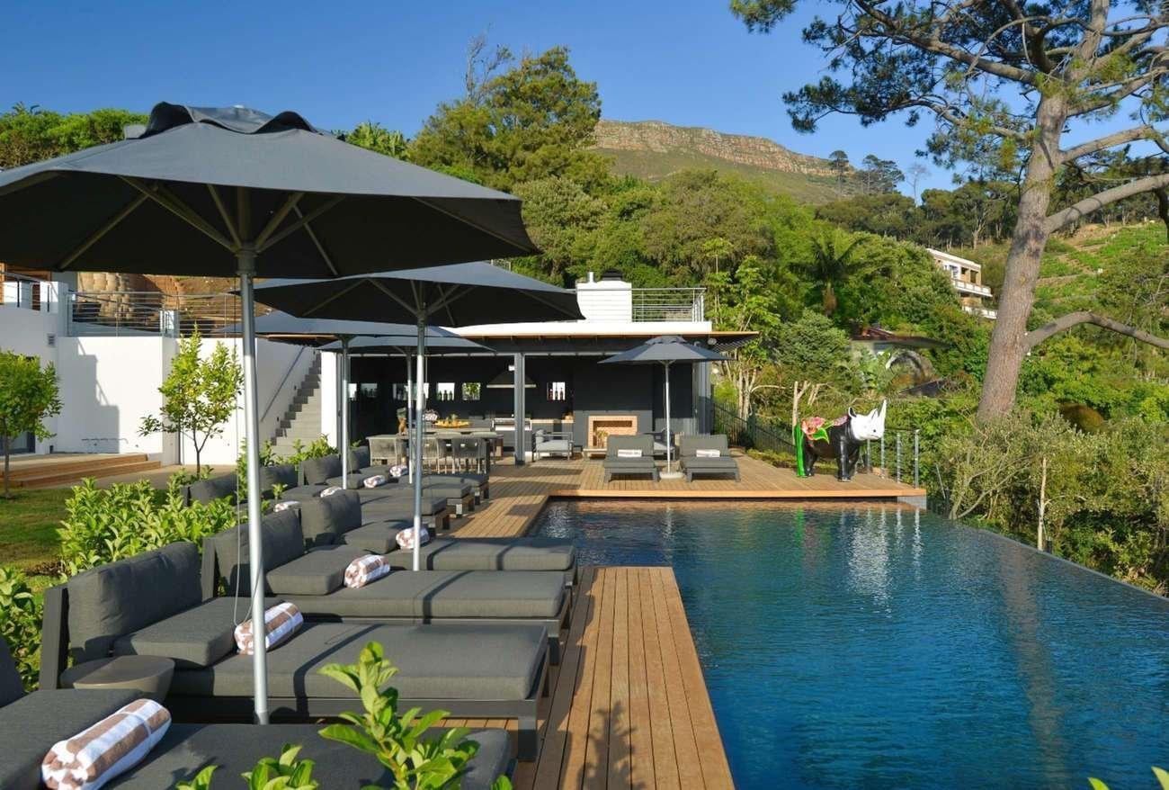 Villa in Cape Town, Western Cape, South Africa 1 - 11000701
