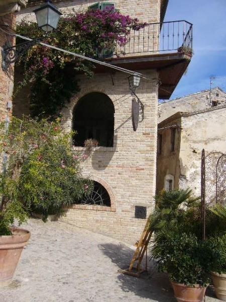 House in Grottammare, Marche, Italy 1