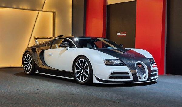 Bugatti Veyron For Sale Jamesedition