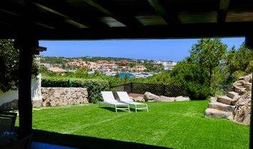 Дом в Порто-Черво, Sardinia, Италия 1
