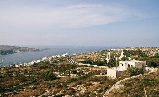 Land in Saint Paul's Bay, Malta