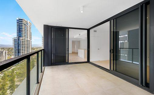 Apartment in Surfers Paradise, Queensland, Australia