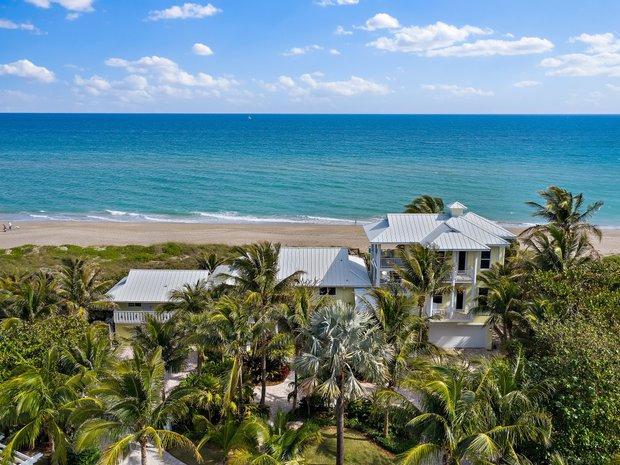 House in Stuart, Florida, United States 1