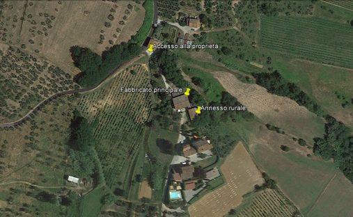 Farm Ranch in Capannori, Toscana, Italy