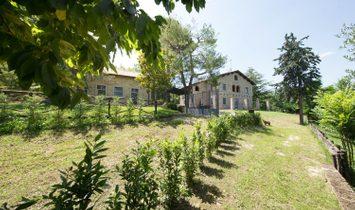Farm Ranch in Ripatransone, Marche, Italy