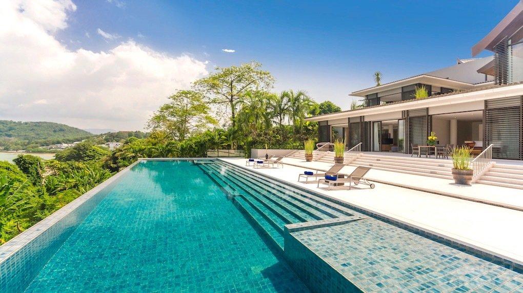 Villa in Pa Klok, Phuket, Thailand 1